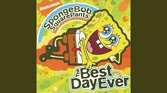 spongebob radio