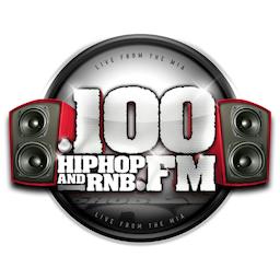 100 Hip Hop and RNB FM