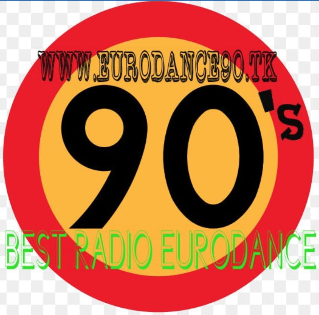 Eurodance 90's – Dance Anos 90