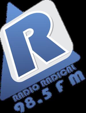 RADIO RADICAL 98,5 FM