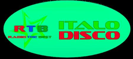 Radio The Best – Italo Disco