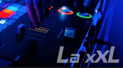 La xXL Radio Uruguay