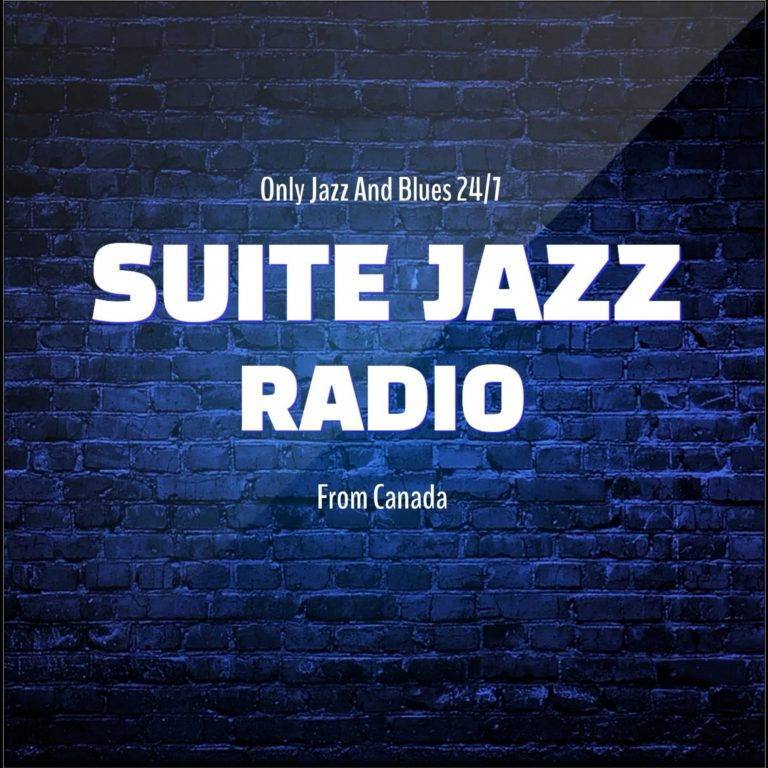 Suite Jazz Radio
